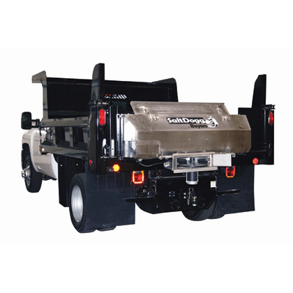Picture of Electric Drive Replacement Tailgate Spreader