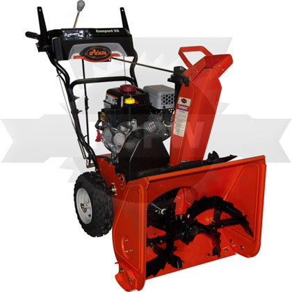 Picture of ST22LE Compact Electric Start Snowblower
