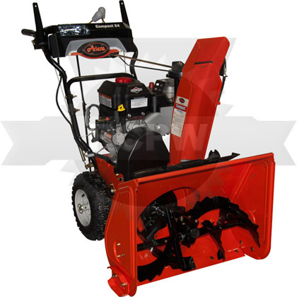 Picture of ST24LE Compact Electric Start Snowblower