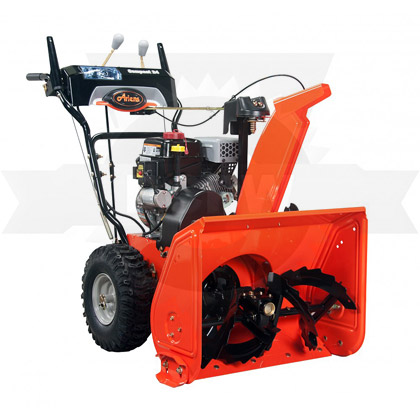 Picture of Compact 24 Electric Start Snowblower