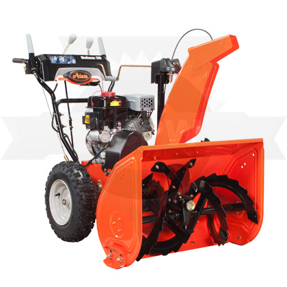 Picture of Deluxe 28 Electric Start Snowblower