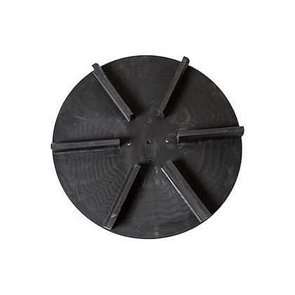 "Picture of 20"" Universal Replacement Poly Spinner, CCW"