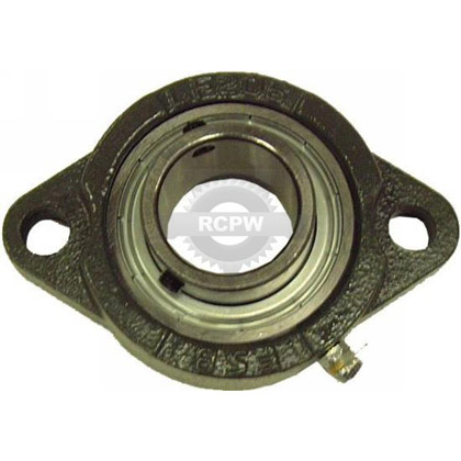 "Picture of 2-Hole Mount Bearing with 1-1/4"" ID"