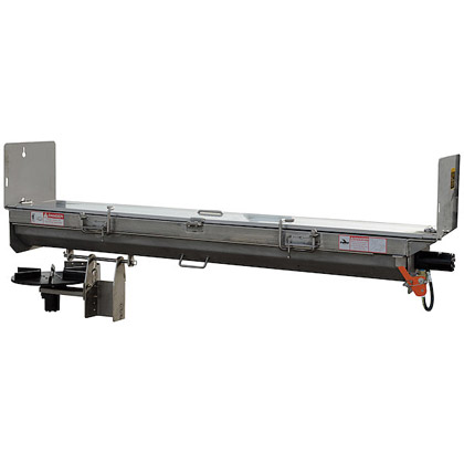 "Picture of Side Discharge Hydraulic Under Tailgate Spreaders (15"" Side Shields)"
