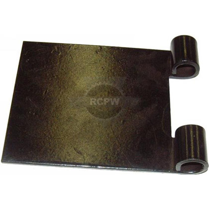 Picture of Carbon Steel Quick Detach Plate