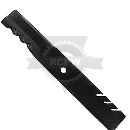 Picture of Gator 3-in-1 Magnum Mulcher Blade ** ONLY 1 LEFT IN STOCK