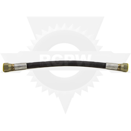 "Picture of 12"" Hydraulic Hose"