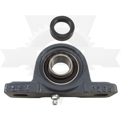 "Picture of 1"" Pillow Block Bearing"