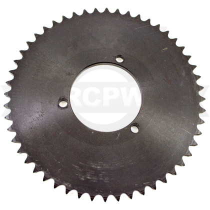 Picture of 52 Tooth Electric Clutch Sprocket