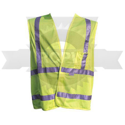 Picture of X-Large Safety Vest