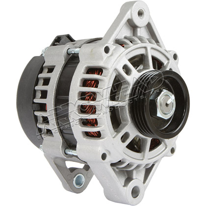 Picture of 12V Alternator for John Deere