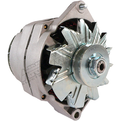 Picture of Alternator for 10SI-Type 116 Series