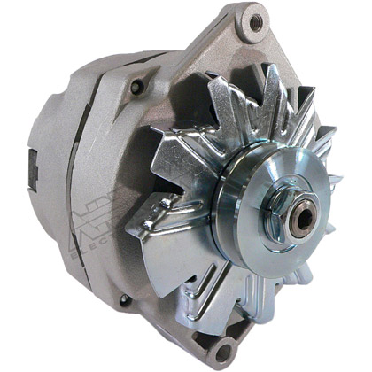 Picture of Alternator for 10SI Series
