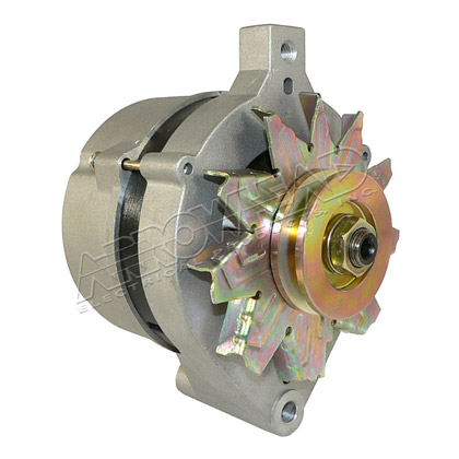 Picture of Alternator for 1G Series Ford Engines