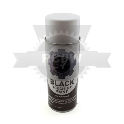 Picture of BLACK SPRAY PAINT