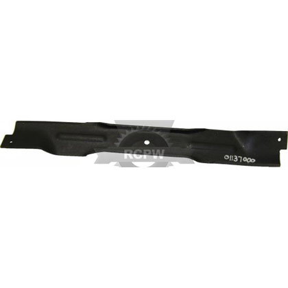 "Picture of 21"" MOWER BLADE"