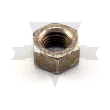 Picture of NUT-HEX .312-24 YWZC