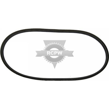 Picture of V-BELT- 3L-RAW EDGE