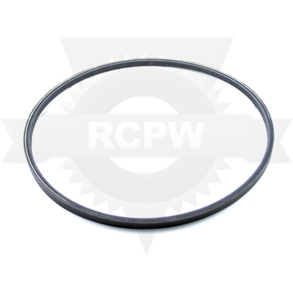 Picture of V-BELT- 4L-RAW EDGE