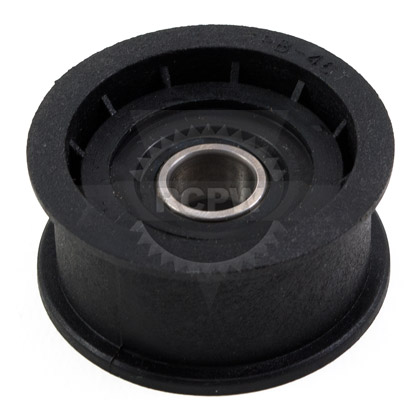 "Picture of Flat Idler - 1.75"" x 0.47"""