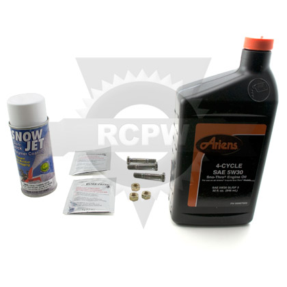 Picture of MAINT KIT- 2011-12 DELUX / PRO