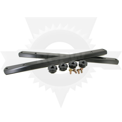 Picture of SLICER BAR KIT - BLACK