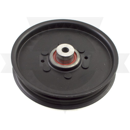Picture of PULLEY- FLAT IDLER