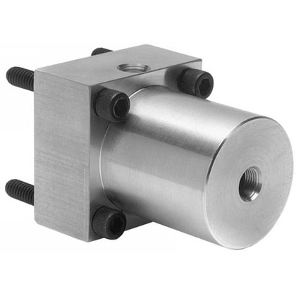 Picture of Single Spool Air Cylinder