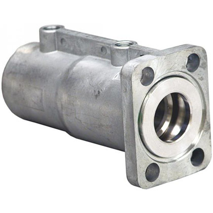 Picture of Air Shift Cylinder with Manual Valves