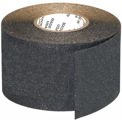 "Picture of Self Adhesive Antiskid Tape - 4"" x 60' Roll"