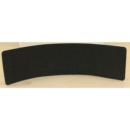 """Picture of Self-Adhesive Antiskid Tape - 6"""" x 24"""" Sheets (50 per box)"""
