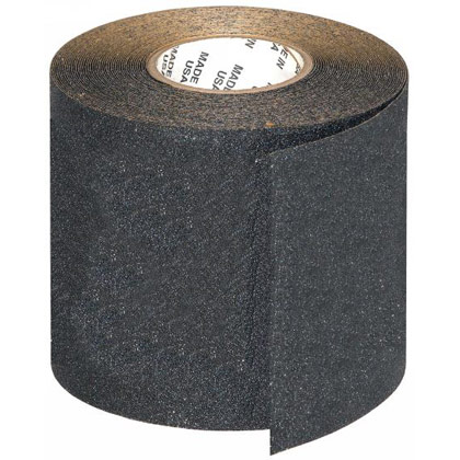 "Picture of Self Adhesive Antiskid Tape - 6"" x 60' Roll"