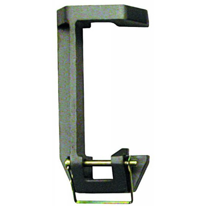Picture of Left Hand Removable Outrigger Bracket for B23505