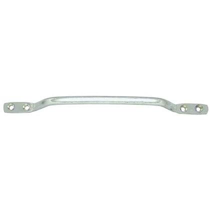 "Picture of 13"" Solid Aluminum Round Grab Handle - 1/2"" Diameter"