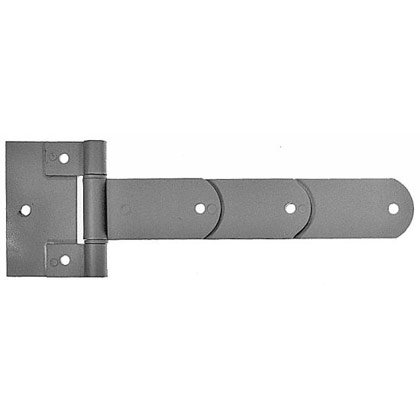 "Picture of 12"" Zinc Strap Hinge - 15.19"" L x 5"" W"