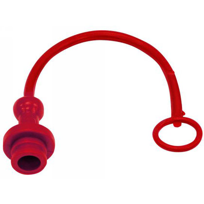 "Picture of 1"" Dust Plug"