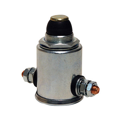 Picture of Canister Type Solenoid (fits 311LR)