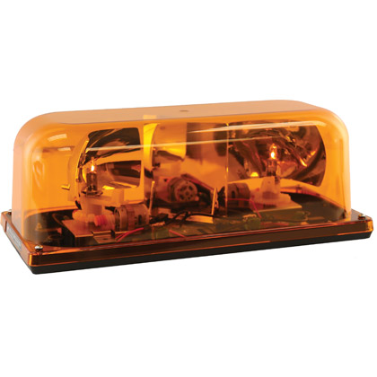Picture of Permanent Mount Quartz Halogen Minilight Bar