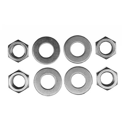 "Picture of 52 Series Kit - (4) ea 5/8""-18 Nut & 5/8"" Washer"