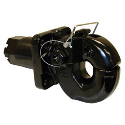 Picture of 50 Ton Swivel Type Pintle Hook