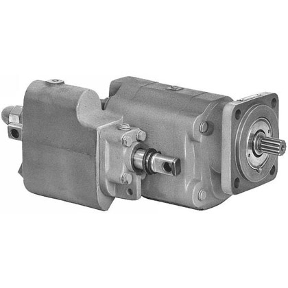 Picture of Direct Mount Hydraulic Pump for Clockwise Rotation