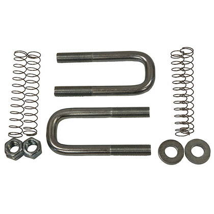 Picture of Safety Chain U-Bolt Kit for G9003 Series