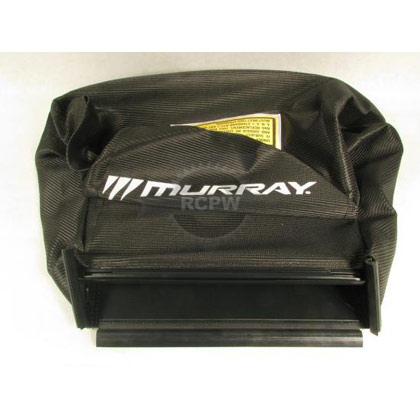 Picture of BAG-22 BLACK MURRAY F