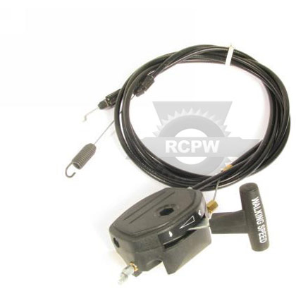 Picture of CABLE, SPEED/DRIVE CO