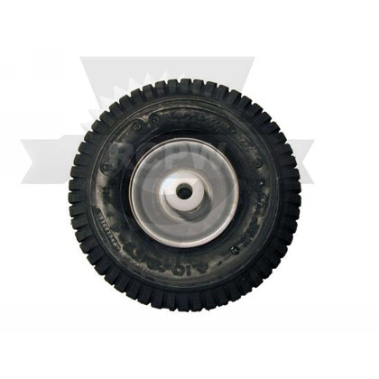 Picture of WHEEL ASSY - FRONT ME