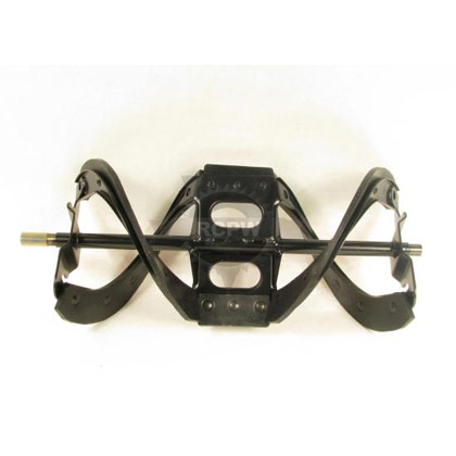 Picture of AUGER,21 2CY BLACK