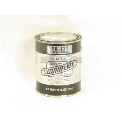 Picture of LUBRIPLATE GR132 14OZ