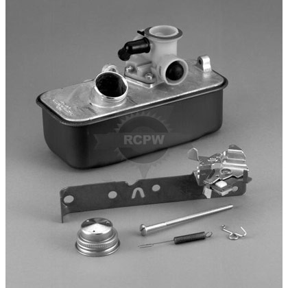 Picture of CARBURETOR/TANK ASSY