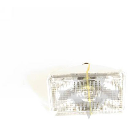 Picture of HEADLIGHT, ASSY #05