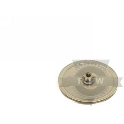 Picture of PULLEY, V4L 8.40 OD